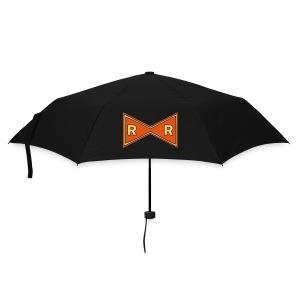 Paraguas Red Ribbon - Paraguas plegable
