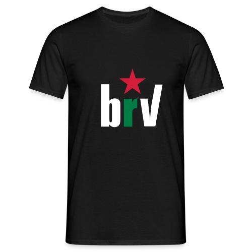Bits Rojiverdes - Camiseta hombre