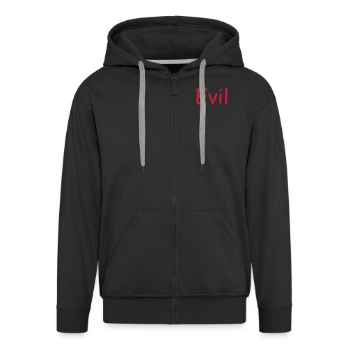 666 Hoody - Men's Premium Hooded Jacket