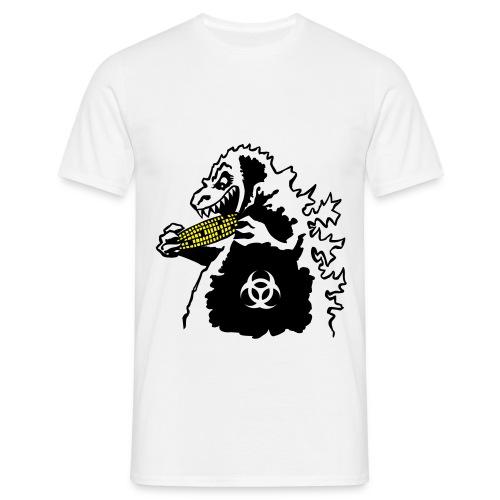 Transgénicos - Camiseta hombre