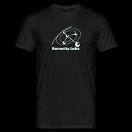 T-Shirts ~ Männer T-Shirt ~ Recurity Labs Shirt