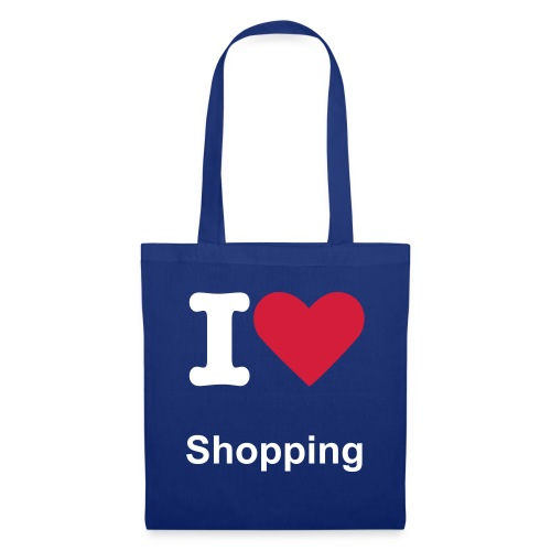 Shopping - Tote Bag