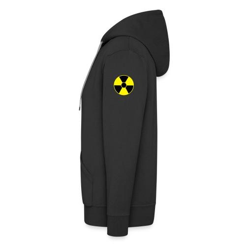 Fallout Boy - Männer Premium Kapuzenjacke