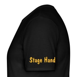 Stage Hand - Men's T-Shirt