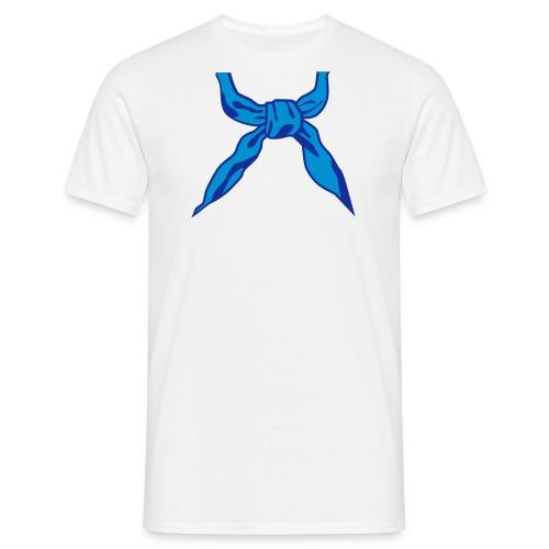 Jungpionier 01 - Männer T-Shirt