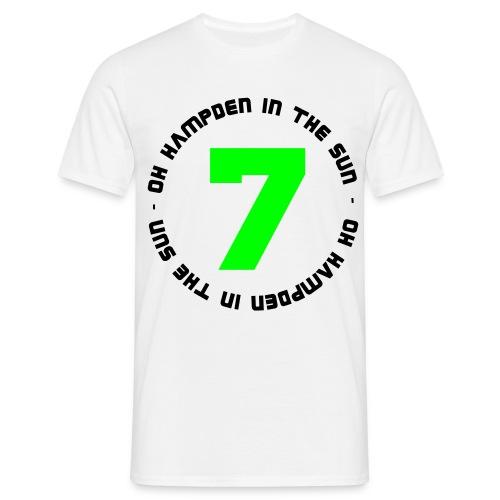 CELTIC TOP - Men's T-Shirt