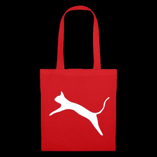 Ze Sac Logo Pticha  - Tote Bag