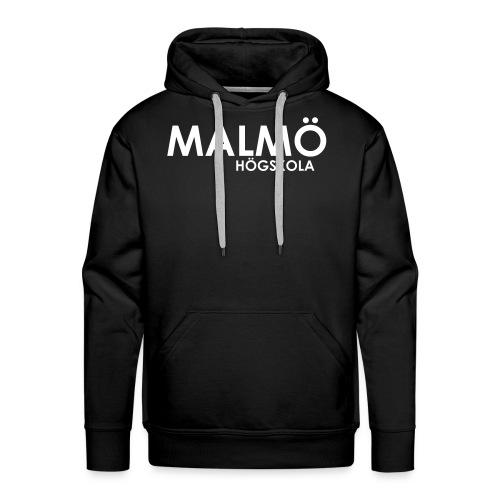 Luva - Malmö svart - Premiumluvtröja herr
