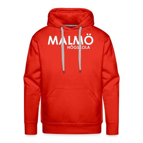 Luva - Malmö röd - Premiumluvtröja herr