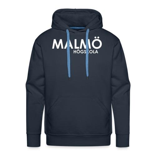 Luva - Malmö blå - Premiumluvtröja herr