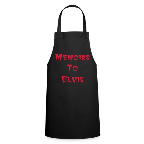 MTE Cooking Apron - Cooking Apron