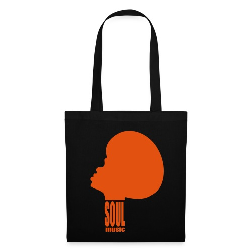 Bag of Soul - Tote Bag