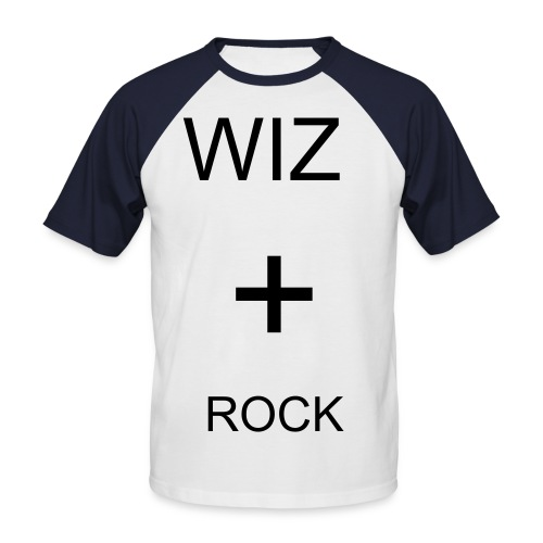 Wiz Shirt - Men's Baseball T-Shirt