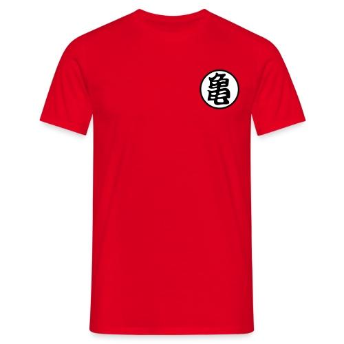 Camiseta Muten 2 - Camiseta hombre