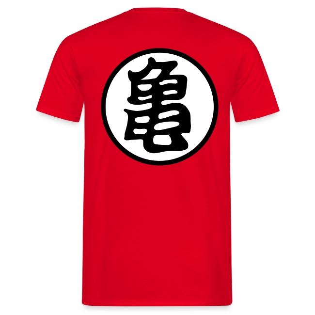 Camiseta Muten 2