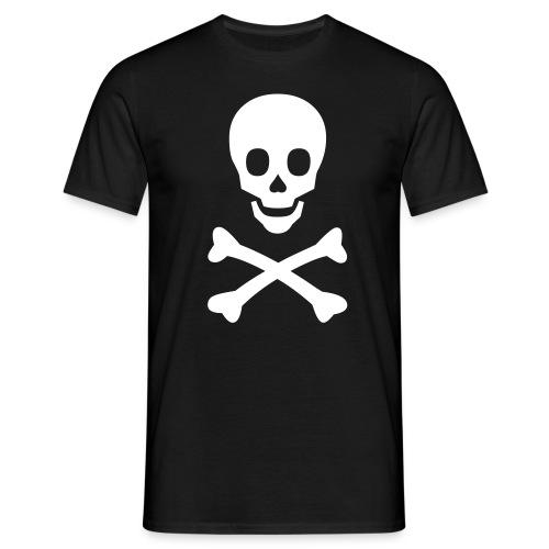 Piraat - Mannen T-shirt
