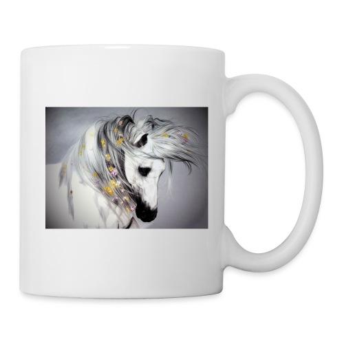 Pferde Tasse - Tasse