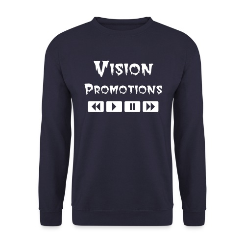 Vision Staff Sweatshirt - Men's Sweatshirt
