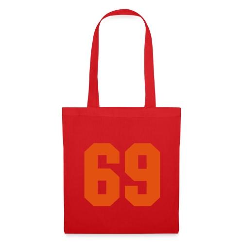 69 Tote Bag  - Tote Bag