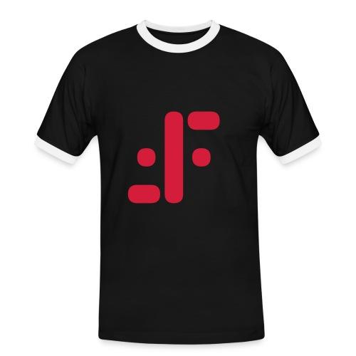 Camiseta Visitantes 2 - Camiseta contraste hombre