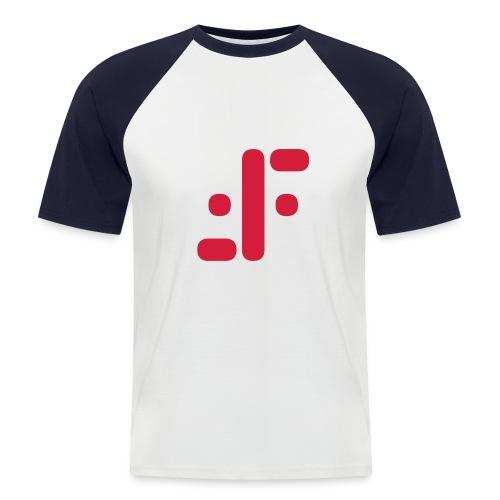 Camiseta Visitantes 1 - Camiseta béisbol manga corta hombre