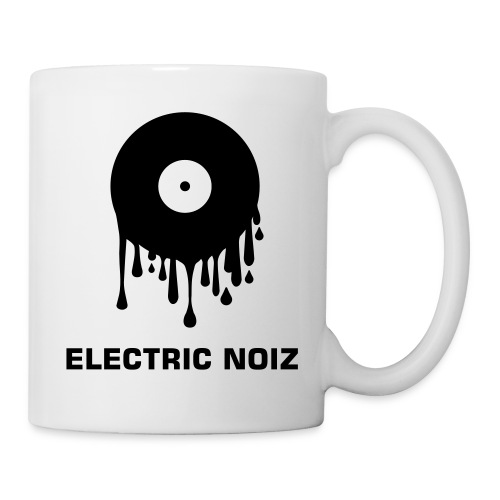 Kubek Electric Noiz! - Kubek