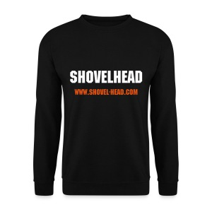 Shovel-Head.com Sweatshirt Engines - Männer Pullover