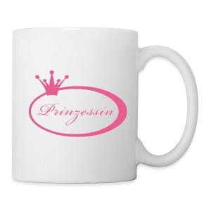Prinzessin - Tasse