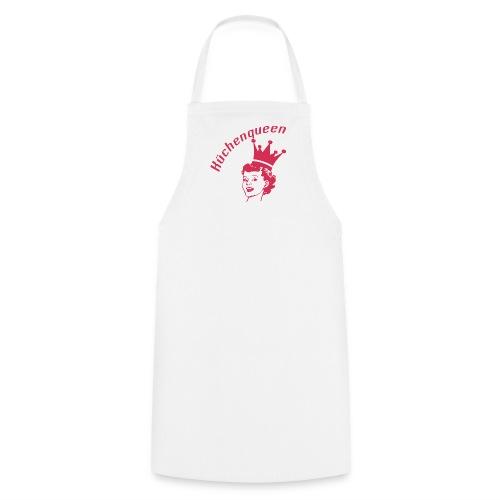 Küchenqueen  - Kochschürze