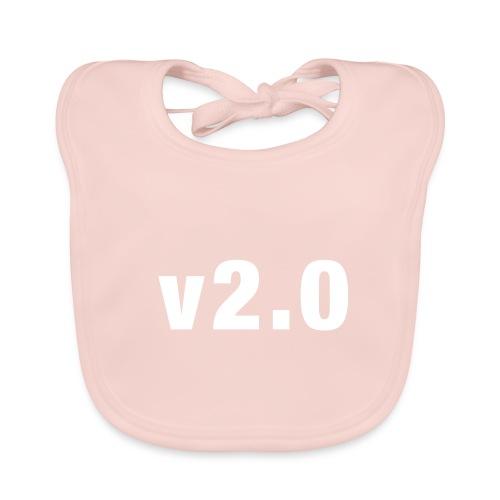 v2.0 - baby bib - Baby Organic Bib