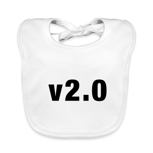 v2.0 - Baby Organic Bib