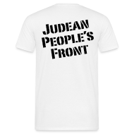 T-Shirts ~ Men's T-Shirt ~ People's Front...