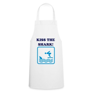 SHARKS APRON - Cooking Apron