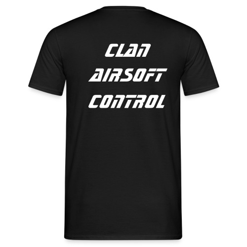 *cAc* - T-shirt Homme