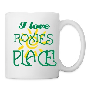 I love Roxie's Place - Tazza