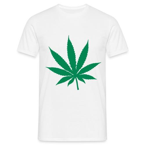 THC Shirt - Männer T-Shirt