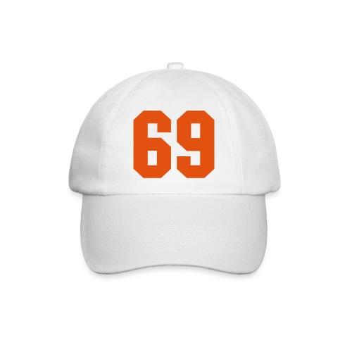 Cap with 69 - Baseball Cap