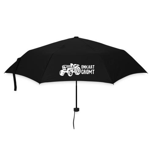 Eit må-ha i nynorskland... - Paraply (liten)