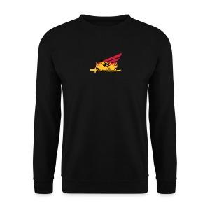 Sweatshirt - Logo Fireblade Zone - Coloris au choix  - Sweat-shirt Homme
