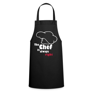 Chef apron - Cooking Apron