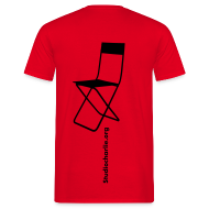 T-Shirts ~ Men's T-Shirt ~ Product number 6204712