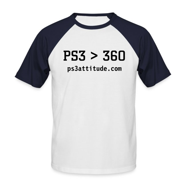 PS3 greater than 360...