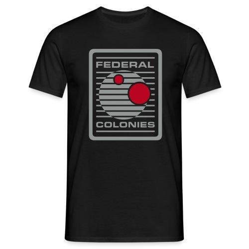 Camiseta Desafio Total 2 - Camiseta hombre