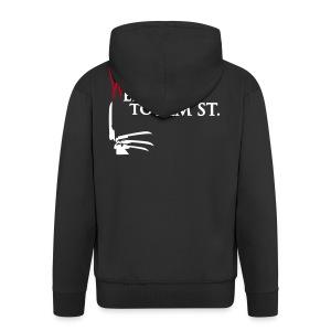Sudadera Girl  Elm Street - Chaqueta con capucha premium hombre