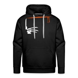 Sudadera  Elm Street - Sudadera con capucha premium para hombre