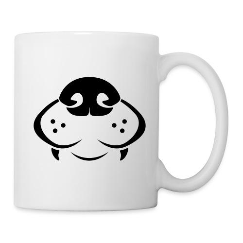 Næse for go' kaffe - Kop/krus