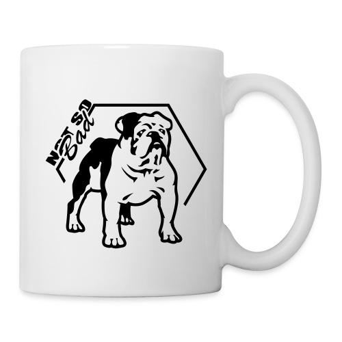 Bulldog - Kop/krus