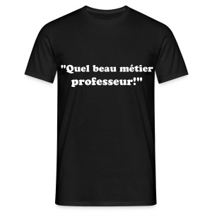 contrepeterie - T-shirt Homme