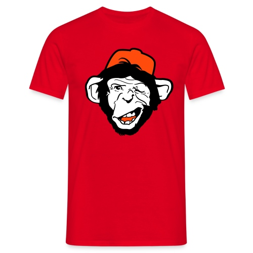 MONKEY - T-shirt Homme