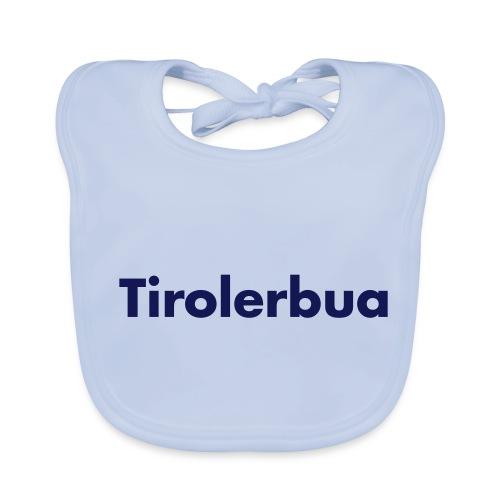 Tirolerbua - Baby Bio-Lätzchen
